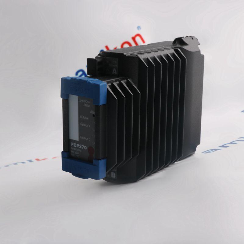 FCP270 P0917YZ Field Control Processor for Foxboro Control Systems